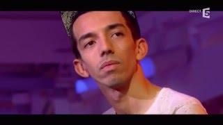 """Bigflo et Oli en Live avec """"Aujourd'hui"""" - C à Vous - 07/12/2015"""