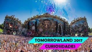 Curiosidades sobre o Tomorrowland 2017 | Bélgica