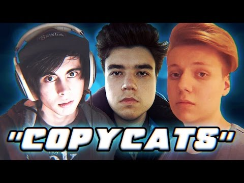 YouTuber Calls Out EVERYONE For Copying
