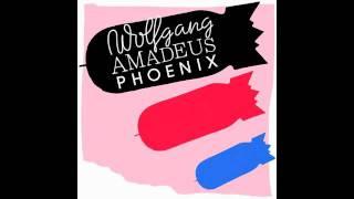 Phoenix - Countdown