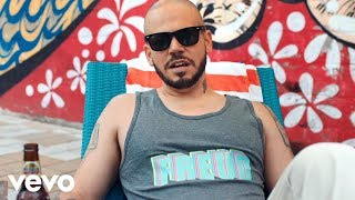 Residente, Dillon Francis - Sexo (Official Video) ft. iLe width=