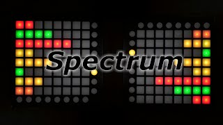 Orions Play: ZEDD - Spectrum | Launchpad Cover