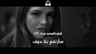 Andra Day – Rise Up (Iro Kleitou Cover) مترجمة عربي
