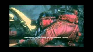 Medal Of Honor Warfigher Music Video Amon Amarth - Where Is Your God
