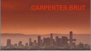 Carpenter Brut - Anarchy Road