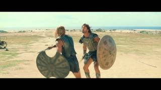 Manowar - Let the Gods Decide (Troy Tribute)