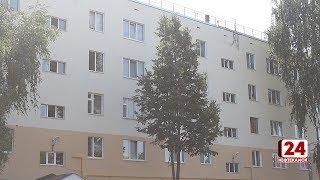 За год капитальный ремонт проведут в 31 доме