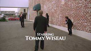"Blue Boy - Mac Demarco featuring Tommy Wisseau in ""The Room"""