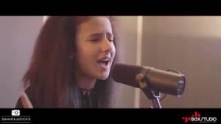 Sabina Craescu - Human (Rag'n'Bone Man Cover)