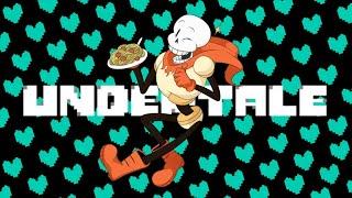 Undertale (AMV-Please don't go)