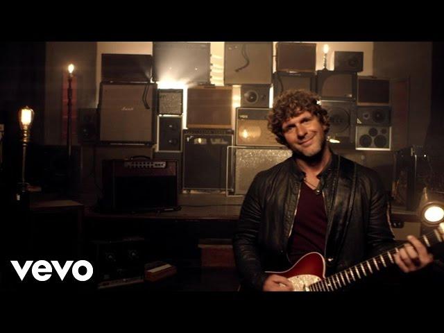 """Video oficial de """"Don't it"""" de Billy Currington"""