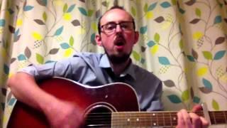 Give Me Love - Ed Sheeran (Acoustic Ian Cover)
