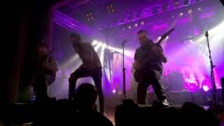 Caliban - I Am Ghost (live)