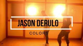 Jason Derulo   Colors   udcofficial   Harish    Jana