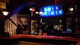 Live Jazz Bar