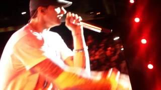 Eminem rap god live in Argentina Lollapalooza 2016