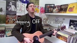 Stepping Off The Edge - Live at VoxBox Music