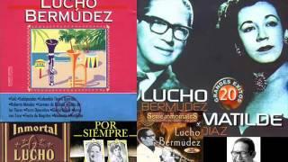 Matilde Diaz con Lucho Bermudez   Salsipuedes