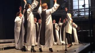 Empire Gospel Choir