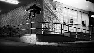 Nike SB Australia | Nathan Jackson
