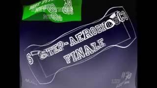 """Finale"" Step-Aerobic Track #3 137 bpm 2017 Israel RR Fitness"