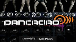 Nosso amor | MC Pedrinho | Remix Pancadão | Diogo Andrade