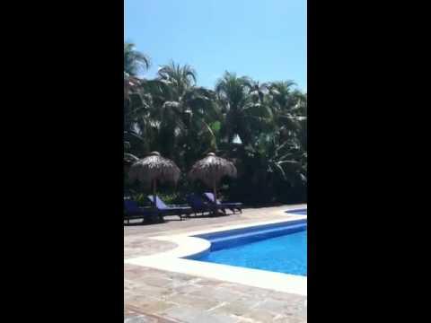Hotel Granada, Nicaragua