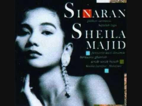 Sheila Majid Sinaran