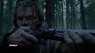 Hit na święta - Zjawa z Leonardo DiCaprio po raz pierwszy w TV (zwiastun CANAL+)