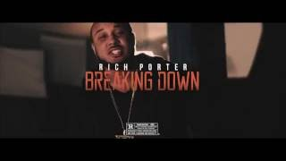 StreetCred Rich - Breaking Down [Directed By Pilot Industries]