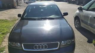 Audi a4 b5 1.9tdi 2000 ! 85kw 116 HP AJM . Start!