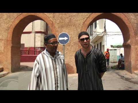 Mellah – Rabat, Morocco
