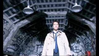 Supernatural  SPN  Castiel/Dean - As long as I live / Webclip / Fanvideo / Videoclip