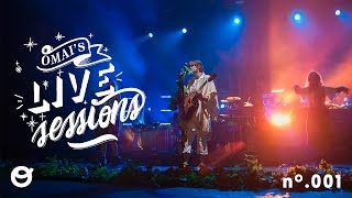Omai's Live Sessions - Crystal Fighters