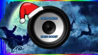 DVBBS & Borgeous - Tsunami (ak9 Remix) (Christmas Drop) [Bass Boosted]