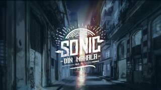 Sonic - Din mahala