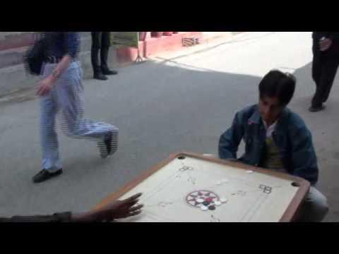 20091023130456-เกมของชาวเนปาล nepal.mp4