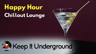 Ron Gelinas - Happy Hour ( Chillout Lounge )
