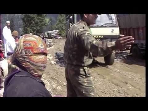 HISTORY of  LEH   LADAKH  INDIA  part one manali to leh documentary
