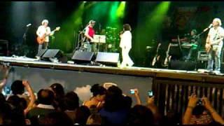 Zeca Baleiro & Chico César cantam Pedra de Responsa no Estação Nordeste 2011