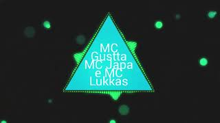 MC Gustta MC Japa e MC Lukkas - Parara (Download)