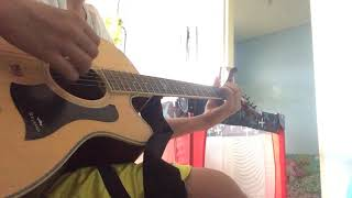 Perfect Ed SHEERAN....1 minute cover