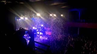 Machine Head - Halo live @Bataclan Paris 2014
