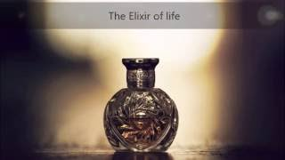 The Elixir of life - #Tomorrowland Golden ticket contest 2016