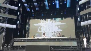 On Ibiza Clouds: Bushwacka at Space Closing Party 2016