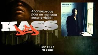 Mc Solaar - Ben Oui ! - Kassded