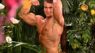 TARZAN BOY - Tarzan (official video) Disco Polo