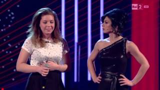 TOP10 BLINDS - The Voice Of Italy 2016 ●  I Migliori Artisti [HD]