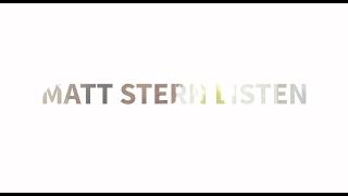 Matt Stern - Listen