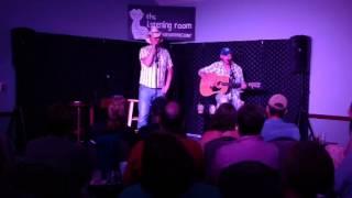 Trent Jeffcoat and Bryan Karr